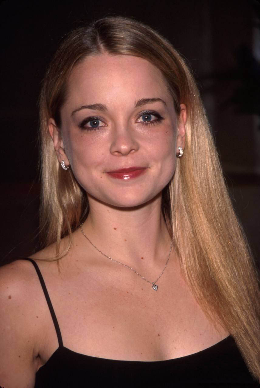 Actress Marisa Christine Coughlan