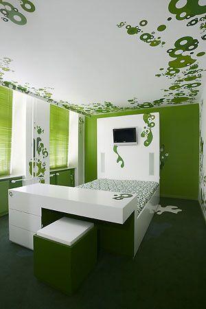Room Design 10