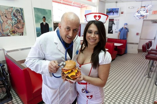 Heart Attack Grill: Taste Worth Dying For? – Own Look