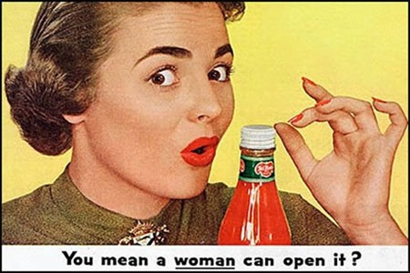 Vintage Sexist Ads