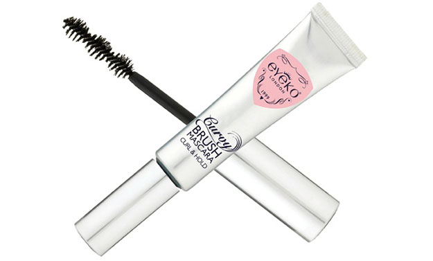 EYEKO CURL & HOLD MASCARA