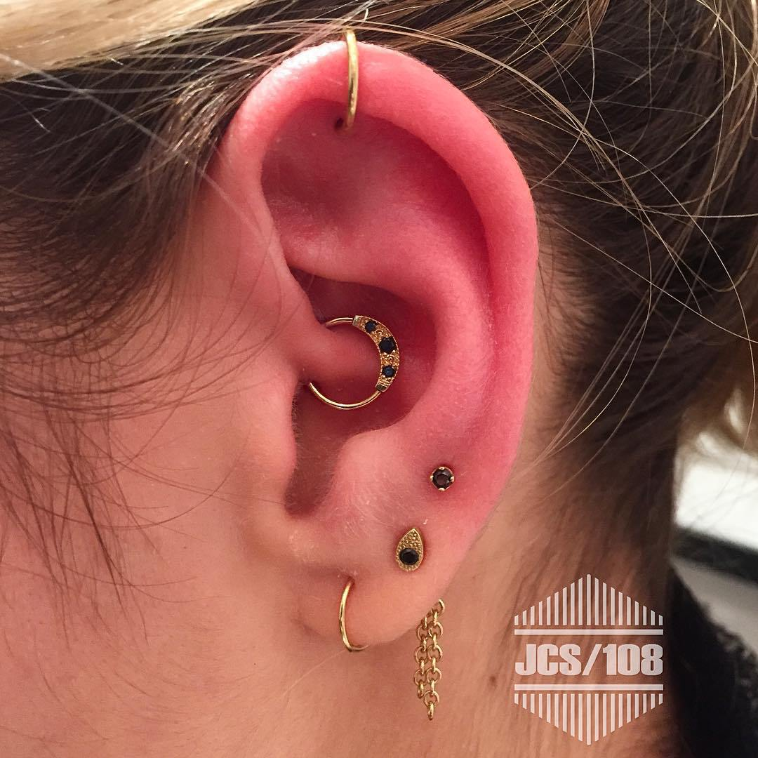 The Everything Guide to Ear Piercing – Own Look Ear Piercings