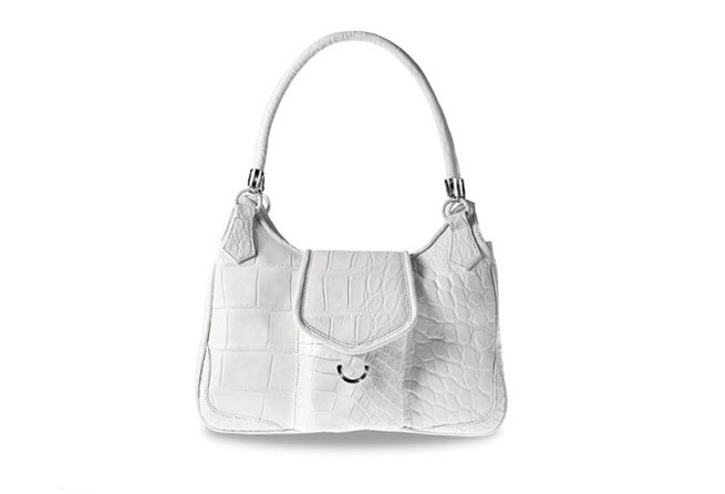 Gadino Bag by Hilde Palladino