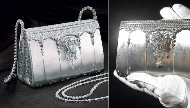 Top 15 Most Expensive Handbags In The World Own Look