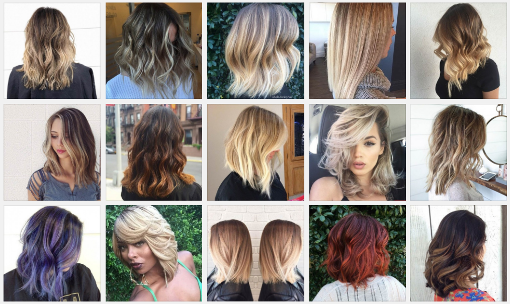 20 Hot Long Bob Haircuts And Hair Color Ideas Part 1 Own Look