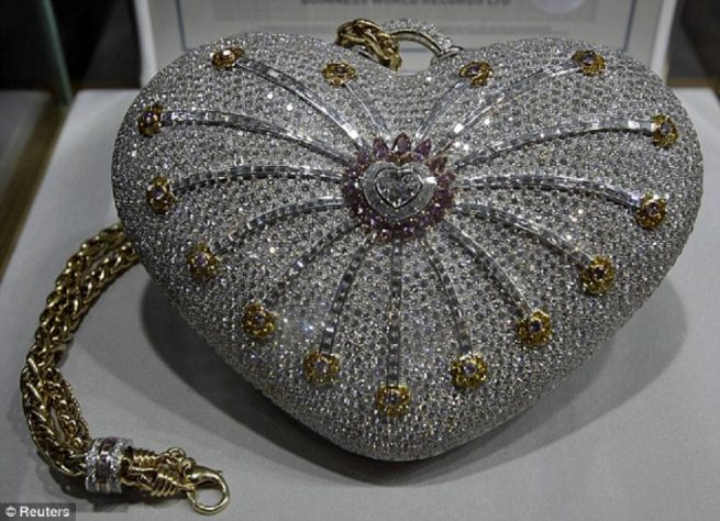 Most Expensive Handbags in the World
