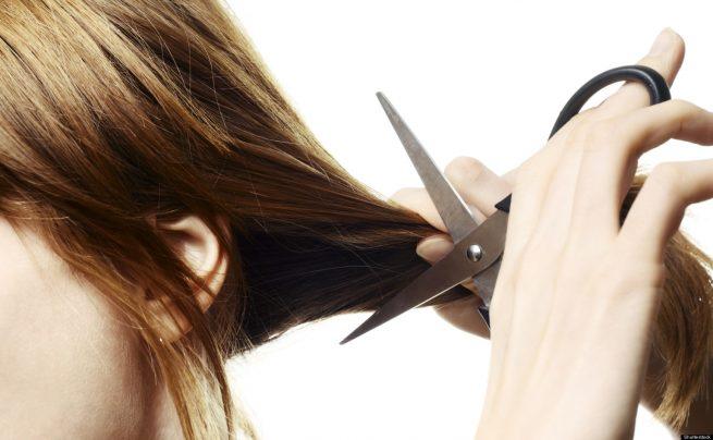 Regular Trimming Hair