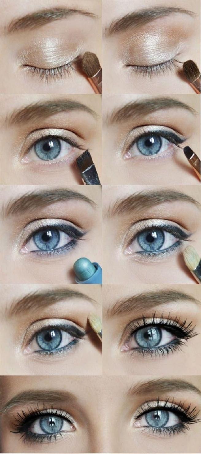 Eye Popping Tutorial