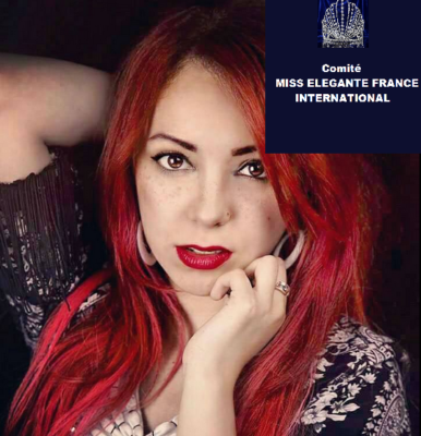MISS ELEGANTE FRANCE - International (30)