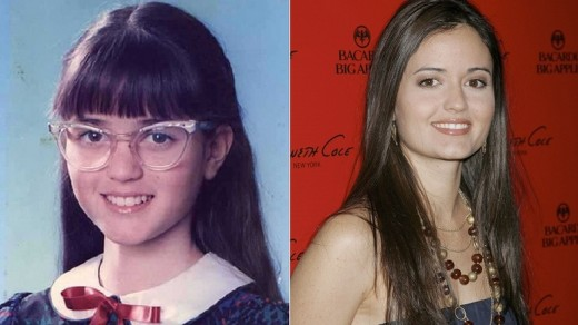 Famous And Most Hottest Former TV Child Stars