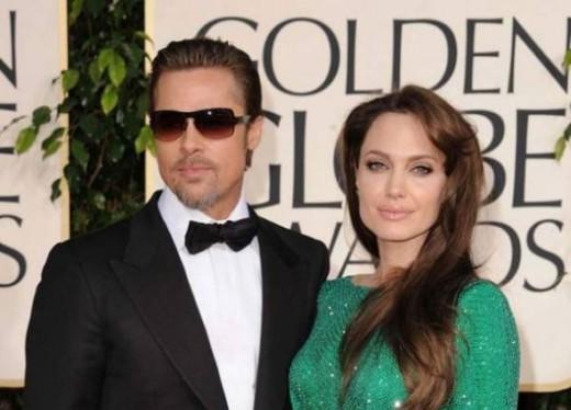 Top 10 Most Stylish Celebrity Couples in Hollywood