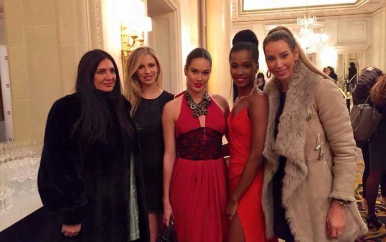 l'Orientale Fashion Show 2016
