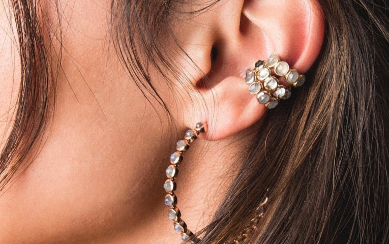The Everything Guide to Ear Piercing