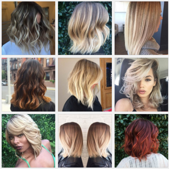 20 Hot Long Bob Haircuts and Hair Color Ideas, part 1