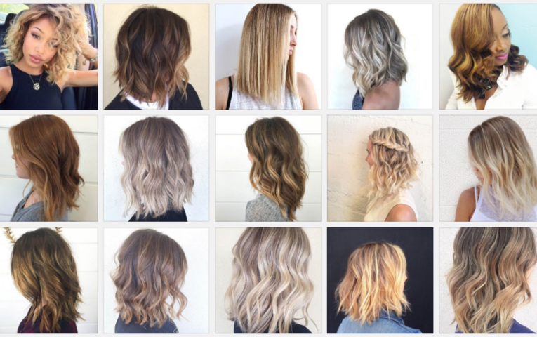 25 Hot Long Bob Haircuts and Hair Color Ideas, part 2
