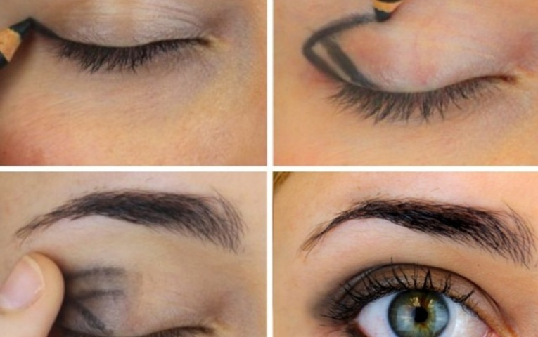 Un tuto make-up rapide et facile