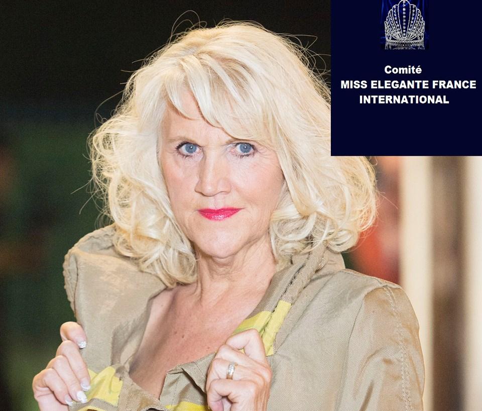 MISS ELEGANTE FRANCE - International (21)