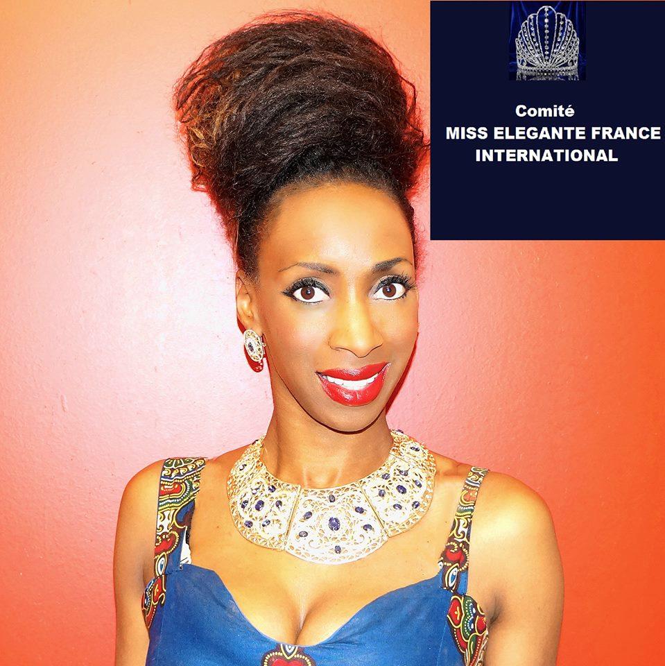 MISS ELEGANTE FRANCE - International (16)