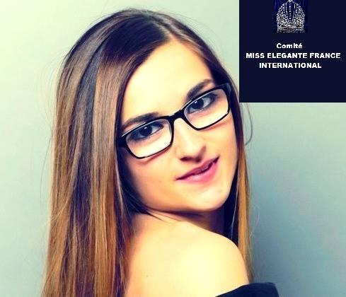 MISS ELEGANTE FRANCE - International (15)