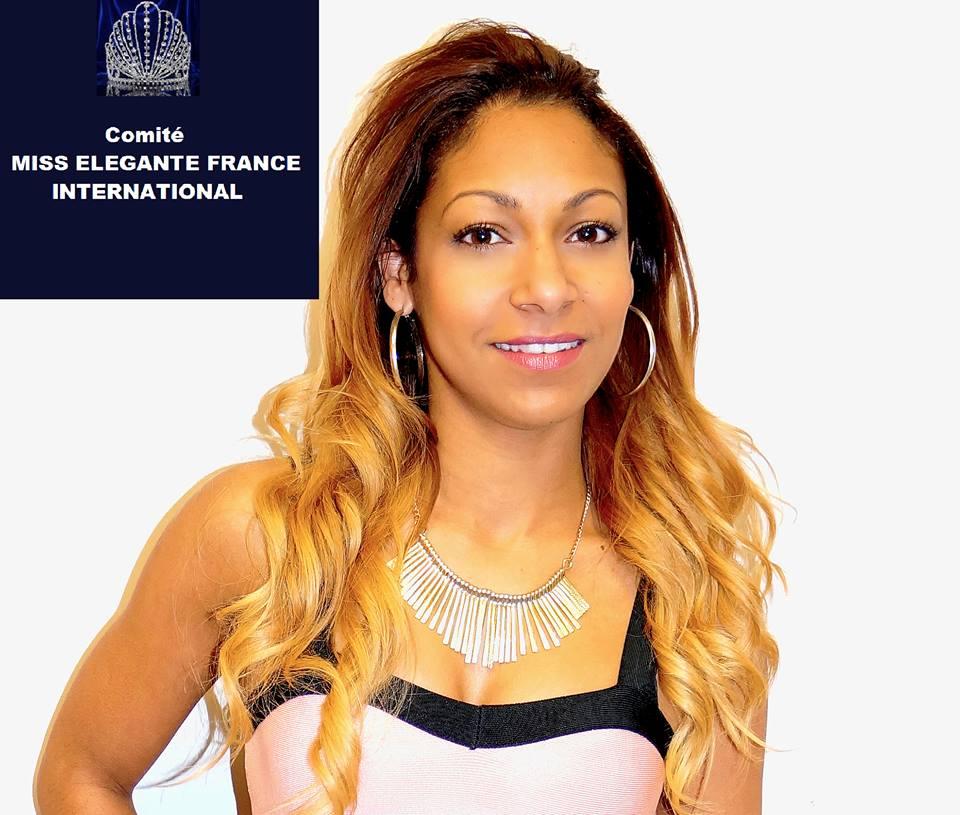 MISS ELEGANTE FRANCE - International (12)