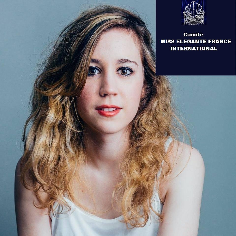 MISS ELEGANTE FRANCE - International (25)