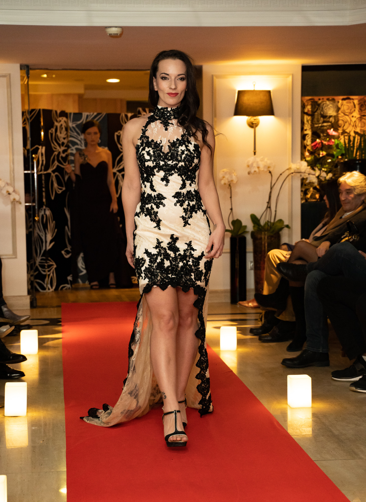 Fashion Show par Sanaa Prestige