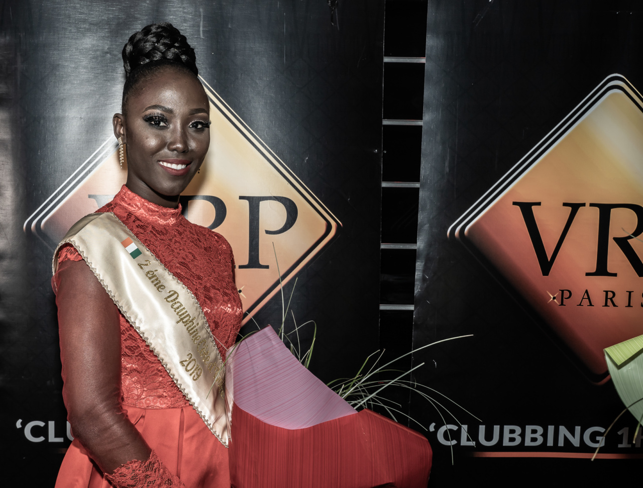 Miss Côte d'Ivoire France 2019