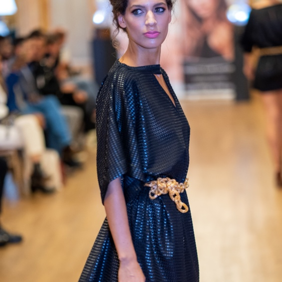 Luxury Fashion Show de Marie Myriam Larriere